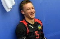 Олег Плотницкий, сборная Украины