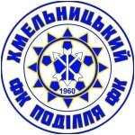 Podillya Khmelnytskyi - logo