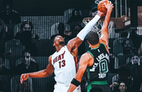 НБА плей-офф, Конкурс, Леброн Джеймс, Джимми Батлер, Денвер, Лейкерс, Маркус Моррис, НБА
