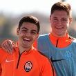 видео, Юношеская лига УЕФА, Шахтер U-19, Челси U-19
