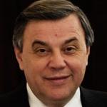 Владимир Лашкул