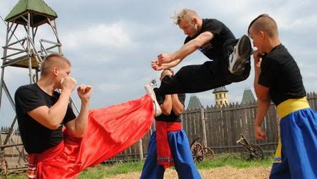 10 необычных видов, которые, оказывается, признаны спортом в Украине