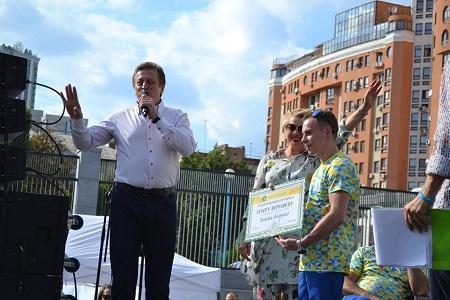 Олимпийские чемпионы Украины получили вознаграждения завыступления вРио