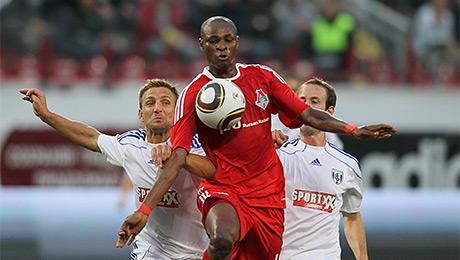 7 футболістів з української прем'єр-ліги для чемпіонату Росії