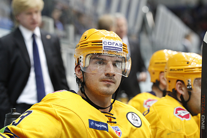 Топ-10 игроков КХЛ без контракта