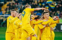 Сборная Украины по футболу, сборная Литвы по футболу, видео, квалификация Евро-2020