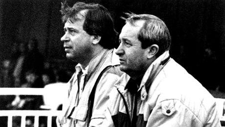 Лихие в 90-е. Что стало с украинскими тренерами прошлого