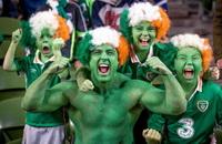 квалификация ЧМ-2022, болельщики, Евро-2016, ЧМ-2018 FIFA, сборная Ирландии по футболу