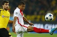 видео, Боруссия Дортмунд, Лига чемпионов, Монако