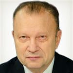 Сергей Морозов тренер