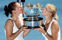 Australian Open, Катерина Бондаренко, Алена Бондаренко
