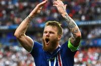 телевидение, видео, Сборная Исландии по футболу, Евро-2016, Гудмундур Бенедиктссон, КР Рейкьявик