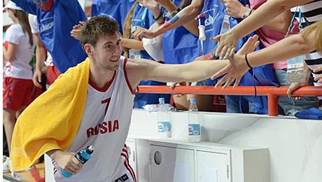 Рубио, Карасев и еще 7 молодых баскетболистов, которые «зажгут» на Евробаскете