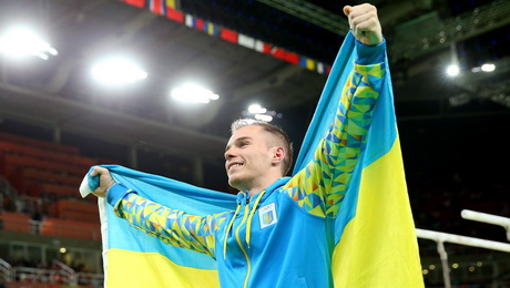 Как Украина финансирует спорт