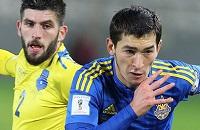 квалификация ЧМ-2022, сборная Косово по футболу, Сборная Украины по футболу, Андрей Шевченко