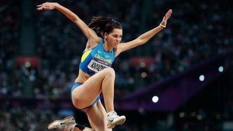 29 украинцев, которые будут бороться за медали Рио для других стран