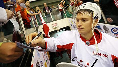 10 игроков, которые могут удивить нас в новом сезоне НХЛ