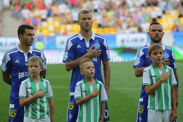 Блондин Ярмоленко, шедевр Фреда та інші цікавинки 2-го туру Прем'єр-ліги - фото 3