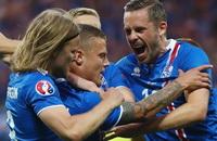 Сборная Англии по футболу, видео, Сборная Исландии по футболу, Евро-2016