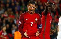 Криштиану Роналду, Сборная Португалии по футболу, Евро-2008, Евро-2012, Евро-2016