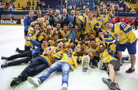 видео, сборная Украины, ЧМ-2019 (первый дивизион)