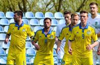 Чайка Киев, вторая лига Украина