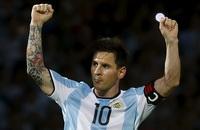 Барселона, Лионель Месси, Сборная Аргентины по футболу, видео, квалификация ЧМ-2022 Южная Америка