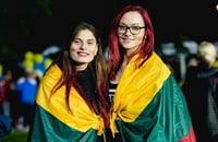 квалификация Евро-2020, сборная Литвы по футболу, Сборная Украины по футболу, происшествия