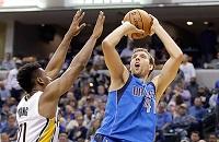 НБА, переходы