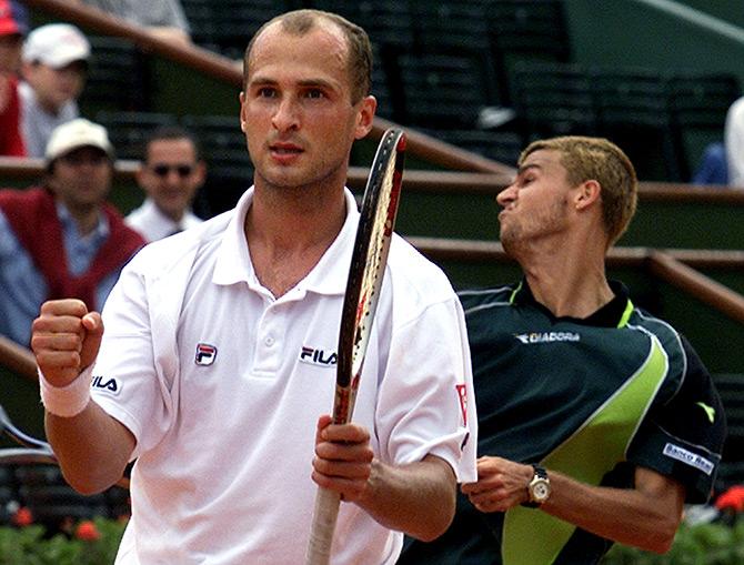 10 самых удивительных побед украинского тенниса