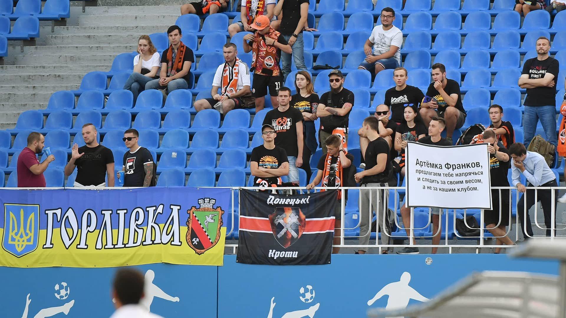 Исраелян: Динамо — не та команда, которой нужна помощь со стороны