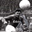 Йожеф Сабо, сборная СССР, Виктор Банников, Владимир Капличный, Виктор Серебряников