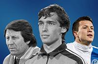 Чемпионат Украины по футболу, Днепр, спортивные тесты