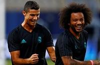 Суперкубок Европы, Реал Мадрид, Манчестер Юнайтед