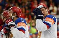 Сборная России по хоккею, Сборная Канады по хоккею, ЧМ-2015