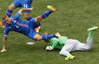 сборная Венгрии по футболу, видео, Сборная Исландии по футболу, Евро-2016