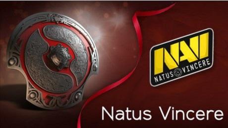 Natus Vincere: Перерожденные побеждать