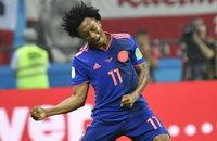 ЧМ-2018, Сборная Колумбии по футболу, Сборная Сенегала по футболу, Сборная Польши по футболу, Сборная Японии по футболу