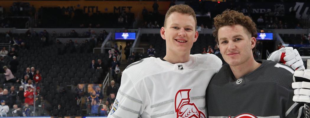 Українська династія хокеїстів: батько став легендою НХЛ, старшого сина ненавидять суперники, молодший бився з Малкіним