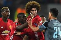 Лига Европы, Манчестер Юнайтед, Лион, Аякс, Сельта, видео