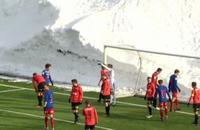 Осане, высшая лига Норвегия, фото, Тромсдален