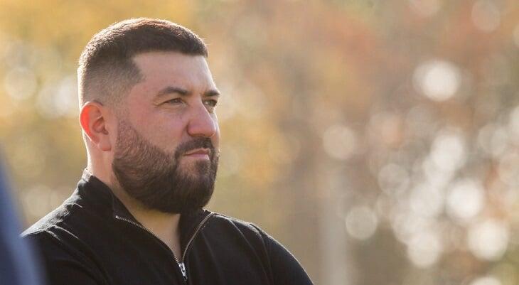 Андрей Неделин рассказал об условиях аренды ОСК