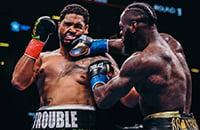 Наойя Инуэ, супертяжелый вес, World Boxing Super Series, Деонтей Уайлдер, первый полусредний вес, бокс, Иван Баранчик, Доминик Бризил, легчайший вес