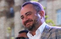 Андрей Павелко, ФФУ, политика, видео
