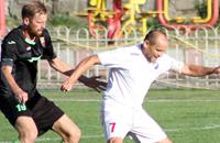 Николай Лиховидов, Кубок Украины, Реал Фарма, вторая лига Украина