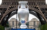 Cетка четвертьфиналов Евро-2016