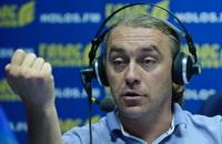 Ігор Мірошниченко: «В тій збірній головним сепаратистом був Воронін»