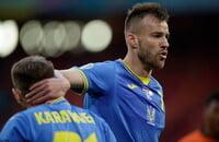 Евро-2020, Сборная Украины по футболу, Андрей Шевченко, Андрей Ярмоленко