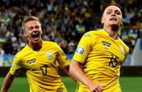 Сборная Украины по футболу, Андрей Шевченко, квалификация Евро-2020, сборная Литвы по футболу