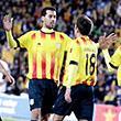 сборная Кабо-Верде, сборная Каталонии